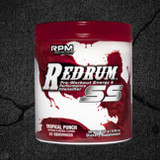 RED RUM® SS is an ultra-intense pre-workout formula to push you through your most grueling workouts.