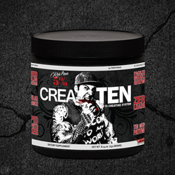 No product in the bodybuilding supplement market has been more proven to work than Creatine. Creatine has been used for so many years, but now with today's technology, it's a matter of WHAT TYPE of creatines and the combination there of, and how to better get creatine into your muscles.