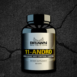 11-Andro  contains Androst-4-ene-3,11,17 trione