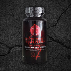 YK-11 is a new potent compound and we have captured its essence to create a product that not only surpasses plateaus but also crushes them.