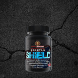 "Spartan Shield is the ultimate cycle support supplement, or ""on-cycle therapy"", on the market."