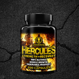 Sparta Nutrition's Hercules is the highest stand-alone dosage of Laxogenin in the industry at a whopping 20mg per capsule with a total of 200 capsules. We dare you to find a better dosage with the industry leading delivery technology!