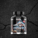 KING'S BLOOD will claim the crown as the most advanced PCT supplement on the market.