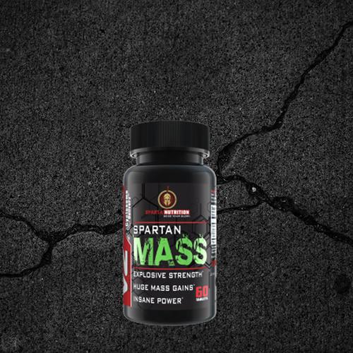 Spartan Mass-V2 | Sparta Nutrition | JW Supplements