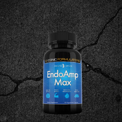 EndoAmp Max Optimizes You