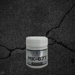 MK-677 - Growth Hormone Release