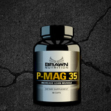 Promagon is a versatile compound that may produce lean muscular gains and is suitable for cutting or bulking.