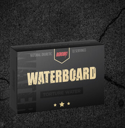Waterboard is an all-natural water loss