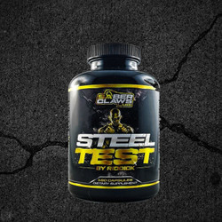 For maximum performance and muscle gain. Dramatically increases physical performance, endurance, and libido.