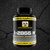 Novel Lean Mass Alternative to Prohormones