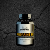 S-4 is the ultimate shredding and lean muscle mass SARM out!