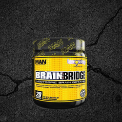 Game-changing nootropic for cognitive performance