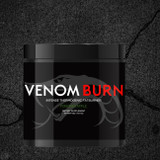 Venom Burn: Intenese Thermogenic Fat Burner