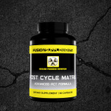 Ppst Cycle Matrix is designed to increase natural testosterone, eradicate estrogen, and protect your liver/organs after a prohormone cycle.