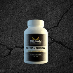 More regeneration and deeper, high quality sleep, more muscle growth and a longer, intense workout.