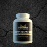 Kamikaze - Next Gen Fat Burner