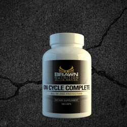 On Cycle Complete is a comprehensive support of the body