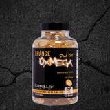 Contains essential omega-3 EPA and DHA