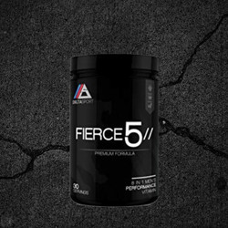 The 8 in 1 Men's Performance vitamin. More than just a multi-vitamin