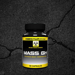 Great Sarm Stack to build muscle