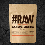 RAW Ashwagandha Root Extract 5:1