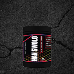 Major pump alert! This new pre workout by Black Lion Research is made to have your muscles swole to levels unseen!