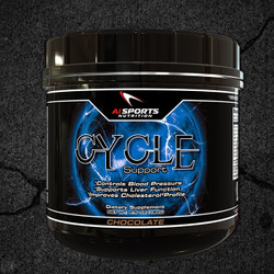 The Ultimate All-in-One Cycle Support Supplement!