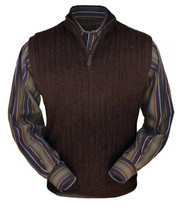 Dark Brown Heather