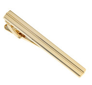Gold Line Design Tie Bar Clip
