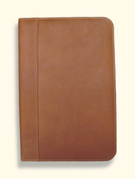 Piel Leather Notebook Holder-Legal Size