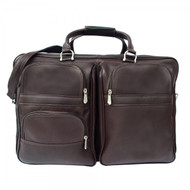 Piel Leather Large Carry-On Bag