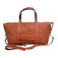 Piel Medium Carry-On Leather Satchel