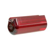 EZ Grip Pump Handle - Translucent Red
