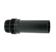 SR1 AC/Shell Barrel Adapter