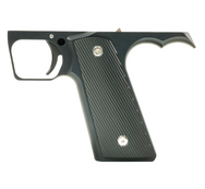 45° Snatch Grip Frame - Semi-Gloss Black