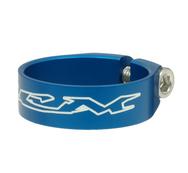 Clamp Ring - Semi-Gloss Blue