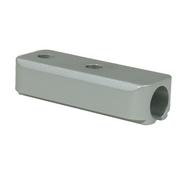 Micro Rail - Semi-Gloss Silver