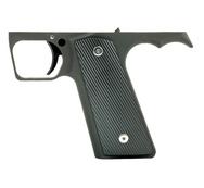 45° Snatch Grip Frame - Dust Black