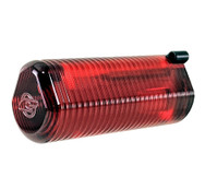 EZ2 Pump Handle - Red Acrylic
