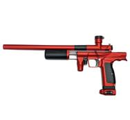 CCM S6.5  - Red/Black