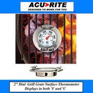 Acu-Rite BBQ Grill Grate Surface Thermometer