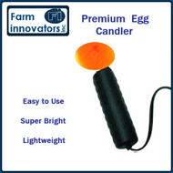 Chicken / Poultry Egg Candler Light