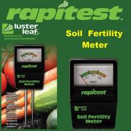 Rapitest / Lusterleaf Garden, Soil, Plant Fertility Meter