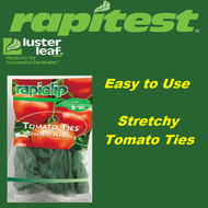 RAPICLIP TOMATO, PLANT AND VINE TIE HOLDERS