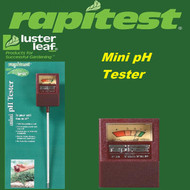 Rapitest / Luster Leaf Ph Soil Tester