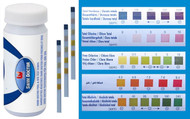 BESTWAY-5-1-POOL-SPA-HOT-TUB-WATER-TEST-STRIPS-CHLORINE-PH-HARDNESS-ALKALINITY
