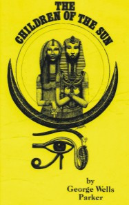 Front cover: Children of the Sun