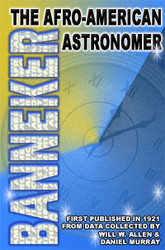 Front cover -  Banneker: The Afro-American Astronomer