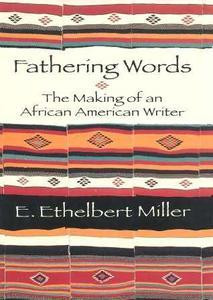 Front cover: The Making of an African American Writer