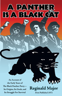 Front cover: A Panther is a Black Cat